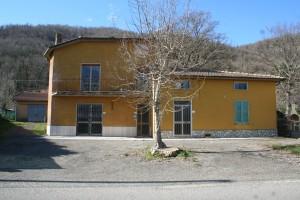 Villa con giardino vicino a Saturnia