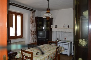 Appartamento da restaurare