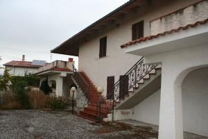 Villa Montorgiali